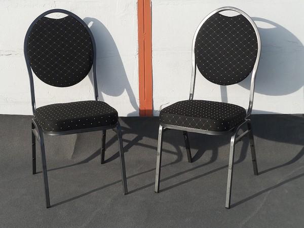 gepolsteter Stuhl mieten