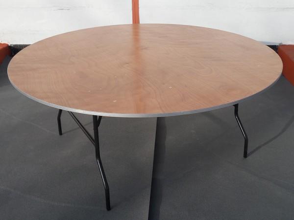 runden Tisch mieten