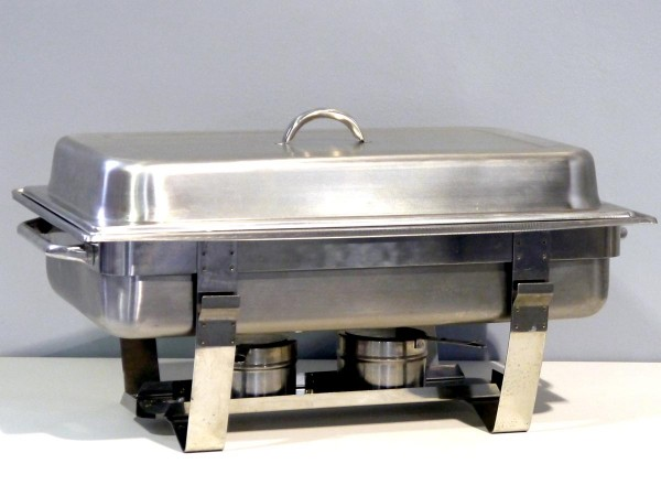 Chafing Dish mieten Berlin