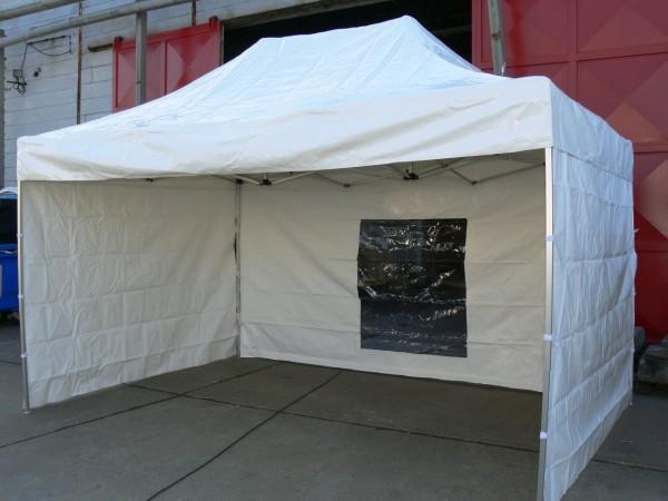 Faltpavillon 4,50 x 3,00m