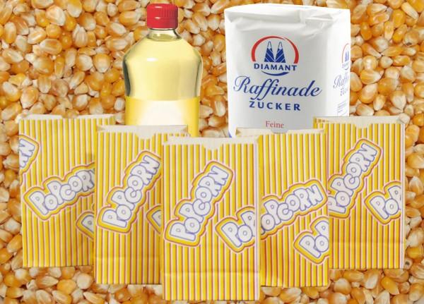 Popcornzubehör kaufen