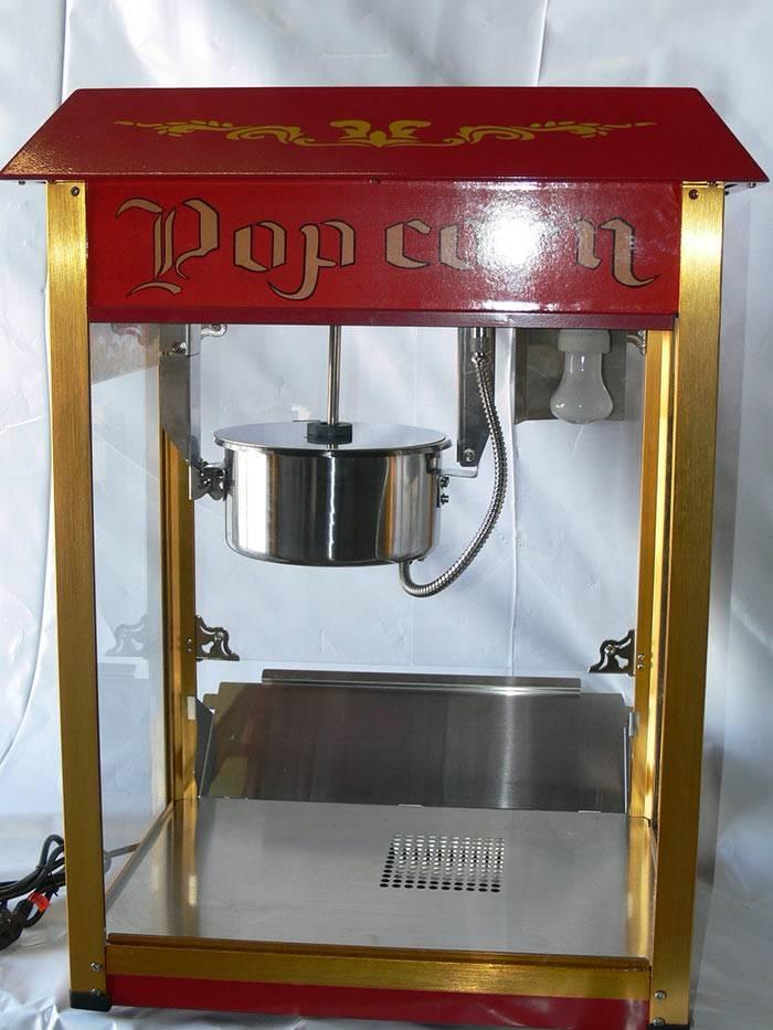 popcornmaschine mieten partyverleih nur 70 euro. Black Bedroom Furniture Sets. Home Design Ideas