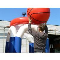 Riesen Basketball mieten