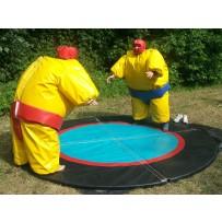 Sumo Wrestling mieten Berlin