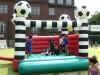 Hüpfburg fußball Vermietung in Berlin
