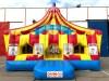Hüpfburg Zirkuswelt Vermietung in Berlin