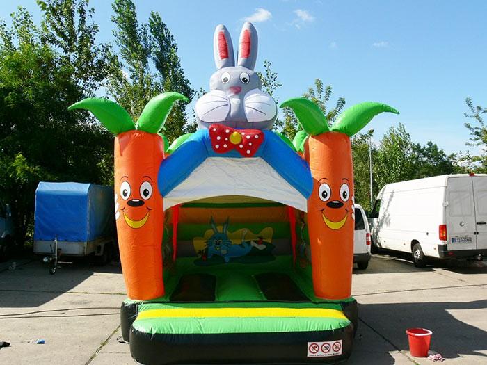 Hüpfburg Bunny mieten