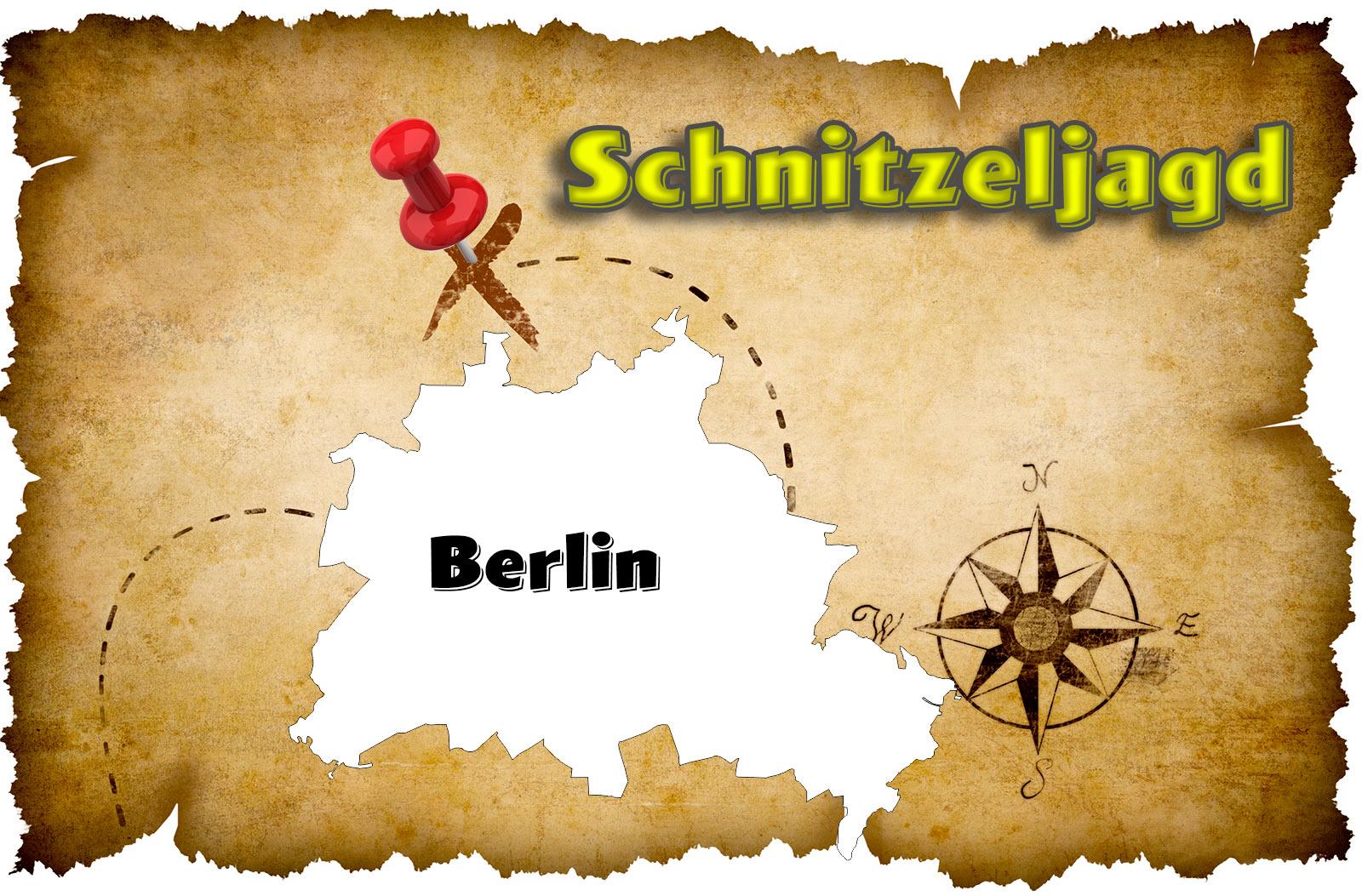 Schnitzel Jagd